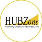 SBA HUBZone Logo